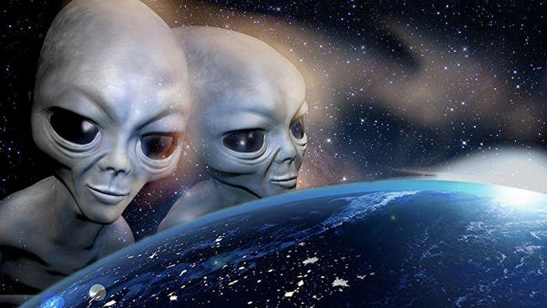 Studying the aliens (AKA depression/mood tracker)